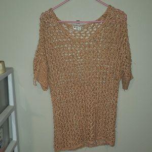 Holy Brown shirt
